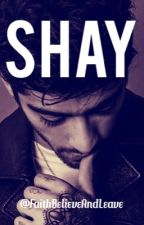 shay / zm by FaithBelieveAndLeave