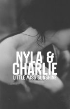 Nyla & Charlie ✔  by littlemisssunshine-