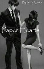 Paper Hearts. [J.J.K FF] by IamParkJimins