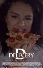 Delivery;; Cameron Dallas by akridgearly