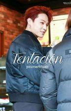 Tentaciones ; Im Jaebum by paumarktuan