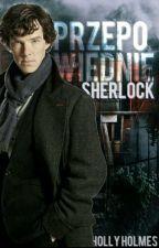 Preferencje || Sherlock by ulitko10
