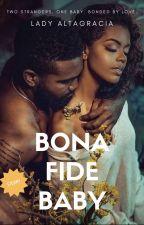 The Stranger's Baby by LadyAltagracia