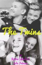The Twins ~Danish~ by KristineSchouboe