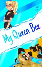 My Queen Bee by laly_me
