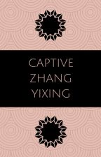 Captive || ZY by KIMKIMSUHO