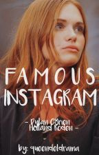 Famous Instagram - dob, hr by QueendelDrama