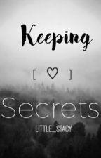 Keeping Secrets  by Little_stacy