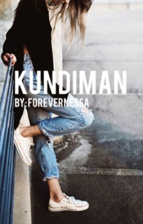 Kundiman by Forevernessa