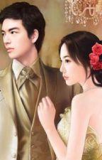 Người Yêu Của Tổng Giám Đốc Xã Hội Đen by annalee981401
