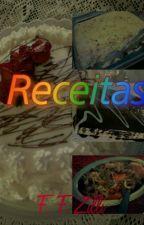 Receitas  by Franfreitass