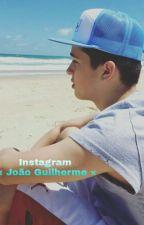 redes sociais × João Guilherme × by favshipper