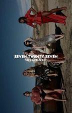 Seven Twenty Seven. (Three Shot) by shprism
