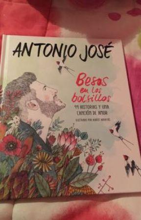 Antonio José  by Deyaniritha