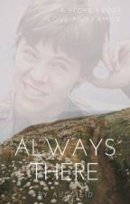 Always There {h.s} by auggie1D