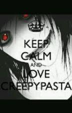 Creepypasta FACTS + Dovezi by Killer_of_Shadows