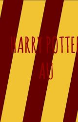 Harry Potter AU by swaggy_spartans