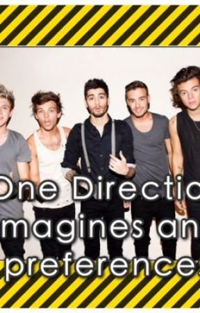 One Direction Preferences and Imagines!! - How you meet (Only
