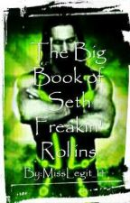 ❤ The Big Book of Seth Freakin' Rollins ❤ by Vanessa_Bliss
