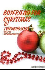 A Boyfriend for Christmas by lynsibug2003