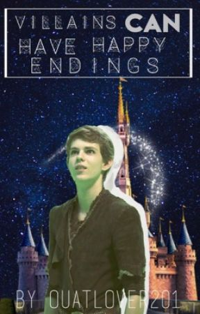 Villains can have Happy Endings by OUATlover201