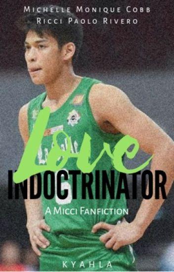 Love Indoctrinator