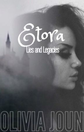 Etora- Once Upon a Time by OliviaJoun