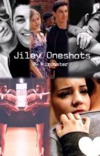 Jiley Oneshots by tnsjiley4life