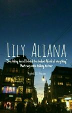 The sequel of Lily Aliana by spektrasis