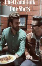 Rhett and Link One Shots by CelestialLink