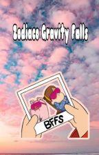 Gravity Falls Zodiaco by agusyarielahr