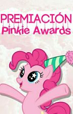 Premios Pinkie Awards by PinkieProject