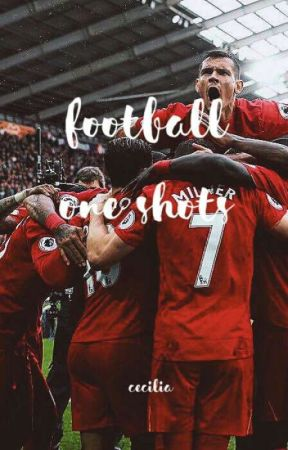 football one shots vol.1 by juergenklopp