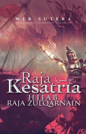 Hijab Raja Zulqarnain by Websutera
