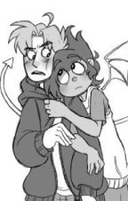 Sweater(vest) Weather ((A Sockathan fic)) by sushiisnthere