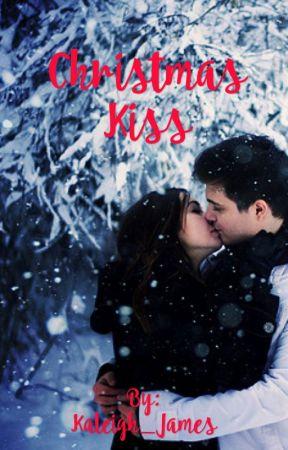 Christmas Kiss by Kaleigh_James