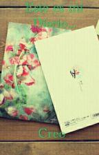 Este es MI Diario... Creo  by hidai-bishoujo