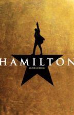 Hamilton - Imagines  by Mort0703