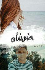 Olivia♠N.H by oops1d_