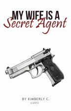 My Wife is a Secret Agent by Wasabi1995