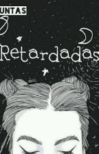 Perguntas R3tardadas °•◇★ by MissNightmareBad