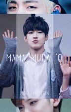 Mama Muda Q ; Meanie + Vkook by moki_protein