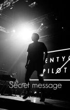 Secret message //joshler by odetosassytyler