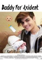 Daddy For Accident (Abraham Mateo Y Tu)  by KarlaMateoMus