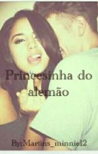Princesinha do Alemão by Martins_minnie12