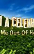 I'm A Celebrity Get Me Out Of Here 2016 (Adam Thomas) by LittleMeFanfics