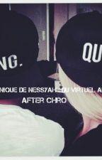 Chronique de Nessyah : Éprouvée pour trouvée l'Amour & la Paix.  by NessyahChro