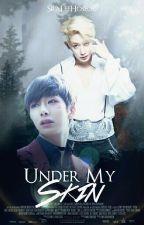 Under My Skin《2Won》 by SraLeeHoseok