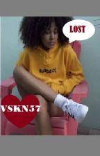 Lost by vsKn57