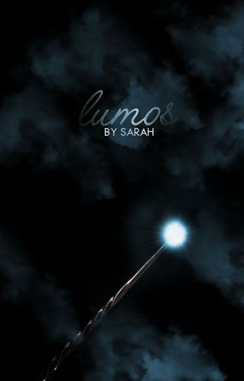 lumos ▿ johnlock